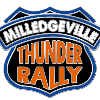Milledgeville Thunder Rally